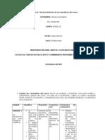 Pre- tarea- Reconocimiento de las temáticas del curso