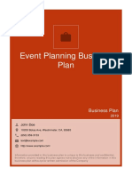 event-planning-business-plan-example