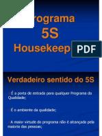 Programa 5S Slides