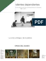 Presentaci+¦n Ximena Gama