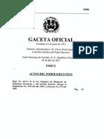 Reglamento_no_142_17_Ley_Organica_del_Ministerio_de_Relaciones_Exteriores_y_del_Servicio_Exterior