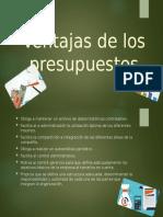 Ventajas de los presupuestos.pptx