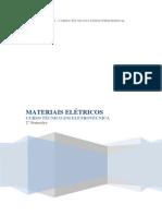 Apostila de Materiais Elétricos