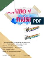 Sonido y Música