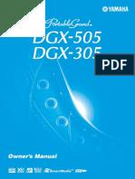 DGX-305 MANUAL.pdf