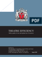 Theatre Efficiency 03