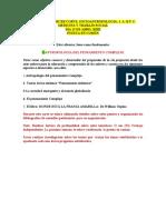 PENSAMIENTO COMPLEJO (1)