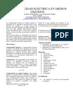 CONDUCTIVIDAD ELECTRICA DE LIQUIDOS (1)