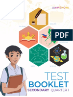 Test_Booklet_Secondary-1
