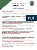 Penal III - 2  parcial CUERVO-1-1