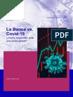 - Banca vs Covid-19