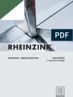De Arbeitsanleitung Weichloeten 100603 RZ D 003 08-07-06112008