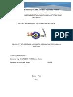 Calculo y seleccion sist hidroneumatico - Javier Aiqui Puma.pdf