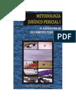 Libro Elaboracion de Dictamenes Periciales Autor Jose Juan Lopez Barrios Extracto