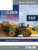 ZMG-PalasCargadoras CLG 842- CLG 856H- ZL50CN