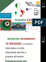 Chat 2 ITALIANO V