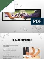El Matrimonio2