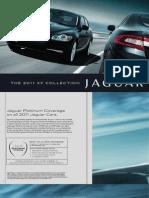 2011 Bob Dunn Jaguar XF Greensboro NC