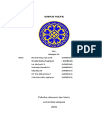 343157320-Konflik-Politik.docx