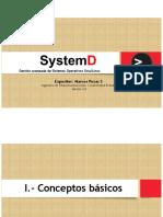 Linux - SystemD Fundamentals - Fundamentos SystemD