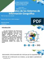 Bases de Datos de los Sistemas de Información