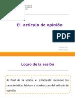 13A_N04I_El artículo de opinión (diapositivas) 2019-agosto.pptx