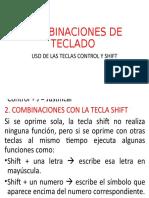 3°Informatica -Tema 7-Combinaciones de teclas [Autoguardado]