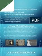 LA ÉTICA EXISTENCIALISTA.pptx