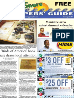 West Shore Shoppers' Guide, January 2, 2011