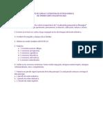 TRABAJO DE LENGUA Y LITERATURA DE OCTAVO GRADO A