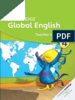 Cambridge Global English Teacher's Resource 4, Nicola Mabbott, Cambridge University Press_public