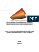 Estudio de Acueducto Villa Del Rosario - Samaniego (1)