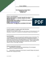 UT Dallas Syllabus for soc3343.001.11s taught by Meryl Nason (mnason)