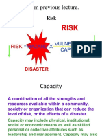 Disaster Management lec-3