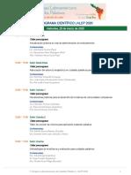 Programa Científico _ Alcp 2020