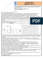 Exercices  8 dipole RC.pdf