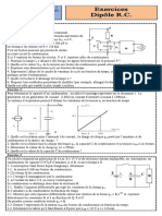 Exercices  6 dipole RC.pdf