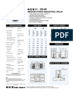 o e n 3R32320 relay datasheet.pdf