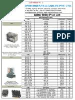 L&T salzer price list.pdf