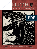 Lilith Dark Feminine Archetype (2)