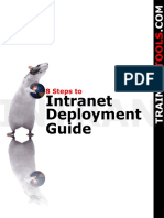 8 step to Intranet development guide_144