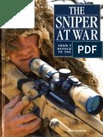 The Sniper at War