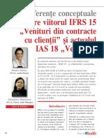 IFRS 15 vs IAS 18.pdf