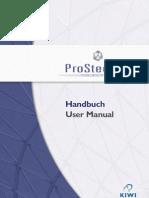 Manual PS172