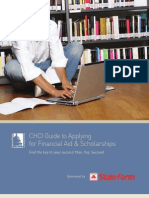 201033162422441 Financial Aid and Scholarships Guide
