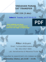TME 226 - MK Perpindahan Panas - Lecture #1.pdf