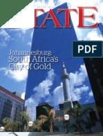 State Magazine, January 2011