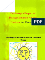 Psychological Impact of Hostage Situation Among Captives.ppt