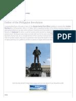 My Manila_ Father of the Philippine Revolution.pdf