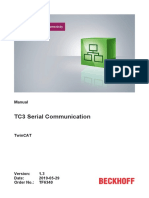 TF6340 TC3 Serial Communication En